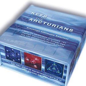 Keys of the Arcturians (alleen Engels)
