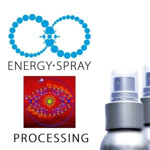 Energy Spray Processing 100 ml