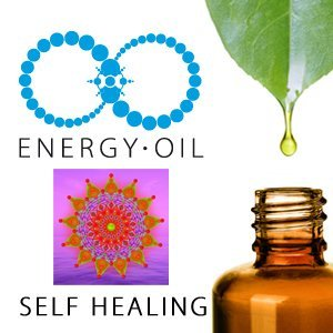 Energy Oil Self Healing 10 ml