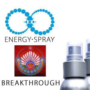 Energy Spray Breakthrough 100 ml
