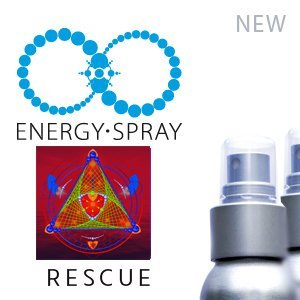 Energy Spray 100 ml - Rescue
