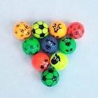 Funprint balls