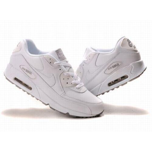 Nike Air Max Skor Barn