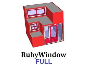 3dWindow FULL