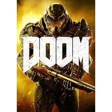 Bethesda PC Doom