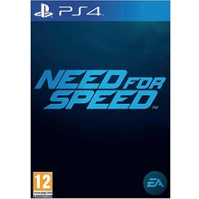 Electronic Arts PS4 Need For Speed 2015
