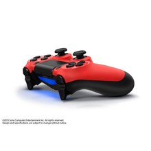 Sony PS4 Sony Wireless Dualshock 4 Controller (magma red)