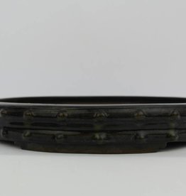 Tokoname, Bonsai Pot, no. T016002