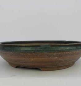 Tokoname, Bonsai Pot, no. T016003