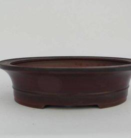 Tokoname, Bonsai Pot, no. T0160020