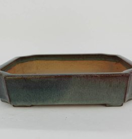 Tokoname, Bonsai Pot, no. T0160025