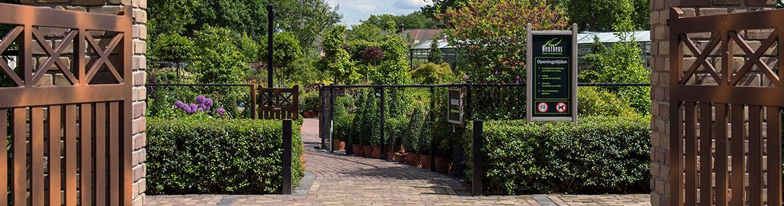 openingstijden neutkens planten- en bomencentrum