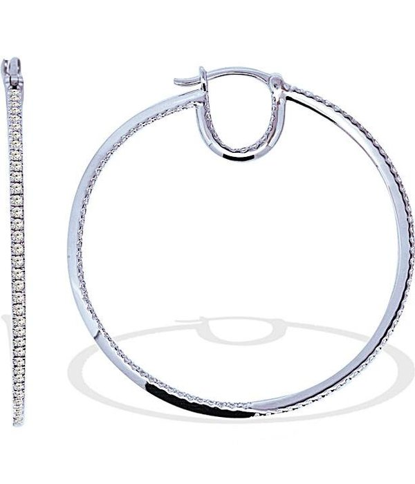 APM MONACO TIMELESS - AE6806OX - earrings - crystal - silver