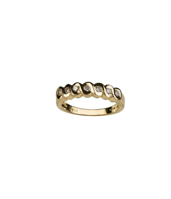 ETERNITY RING GJ / R0334ETY050