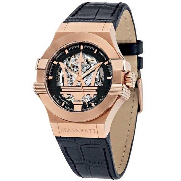 POTENZA R8821108002 - Horloge - 42mm