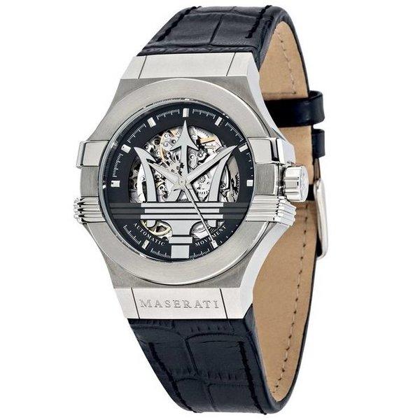 Potenza - R8821108001 - horloge - 42mm