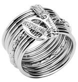 JUST CAVALLI Ring Just Cavalli SCHX01
