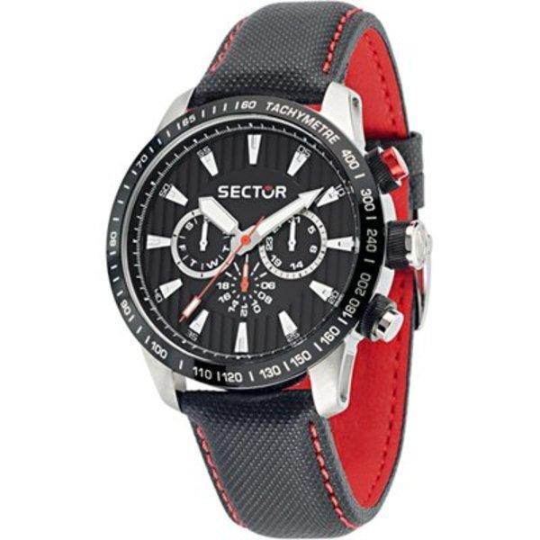 Sector No Lilmits horloge Racing 850 R3251575008