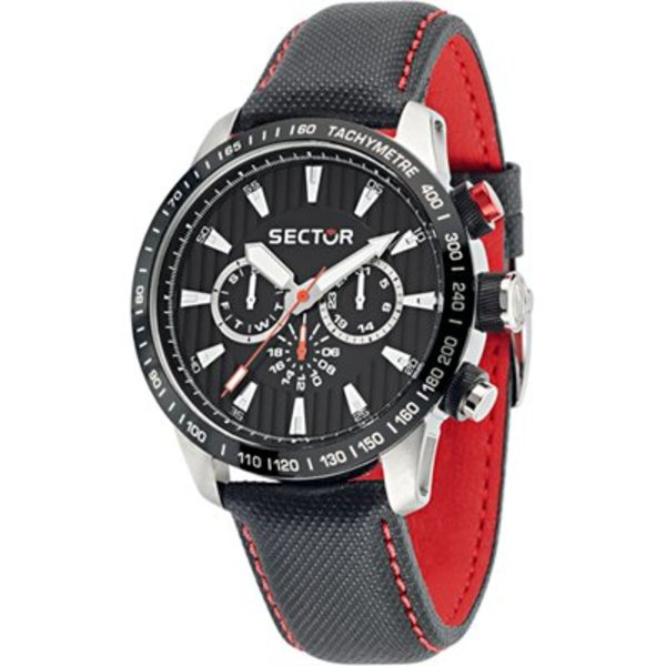 Sector No Lilmits watch Racing 850 R3251575008