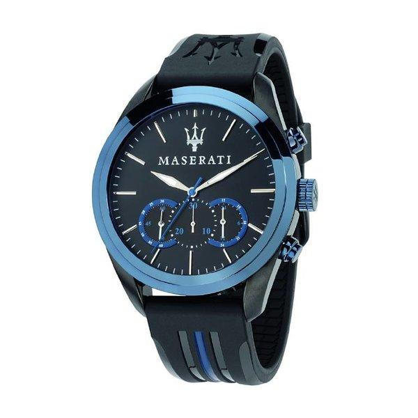 Traguardo -  R8871612006 - horloge - 45mm