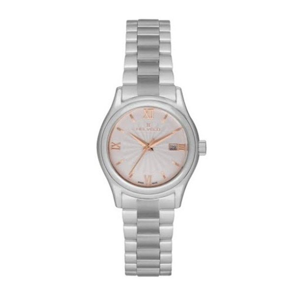 ROZA WATCH WHITE DIAL H33660ACR