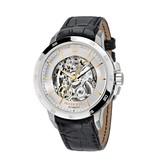 MASERATI  Ingegno - R8821119002 - Uhr - Automatik - Silber Farbe - 45mm