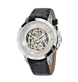 MASERATI  Ingegno - R8821119002 - watch - automatic - Silver color - 45mm