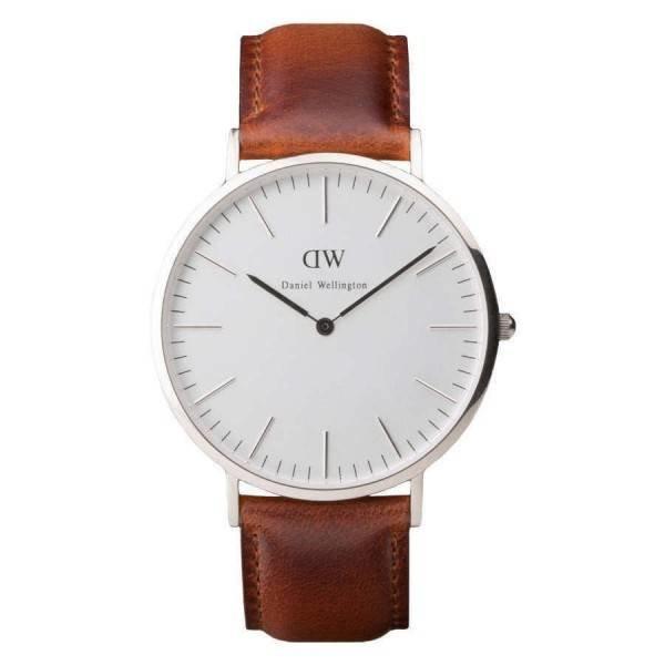 Classic ST MAWES  - DW00100021 - horloge - 40mm