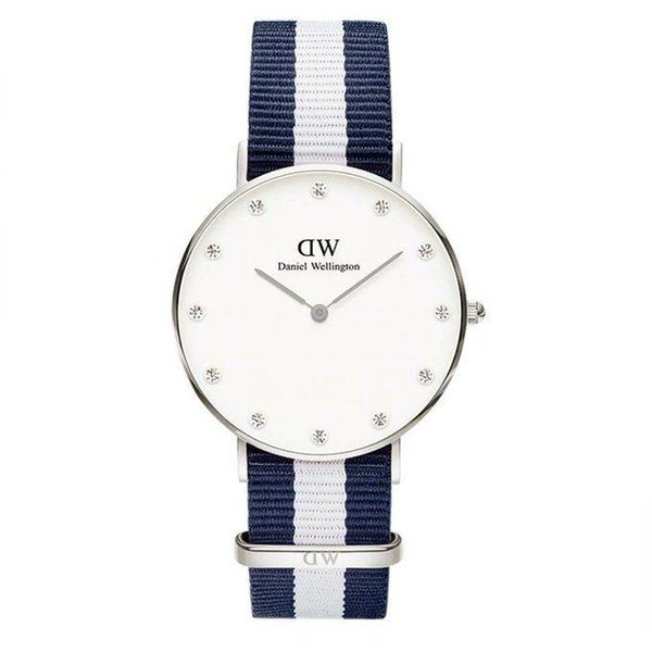 GLASGOW -  DW00100082 - HORLOGE
