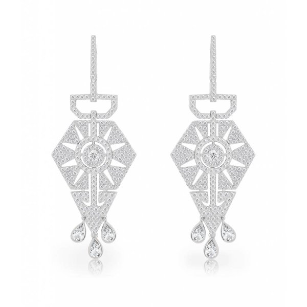ART DECO earrings AE9235OX