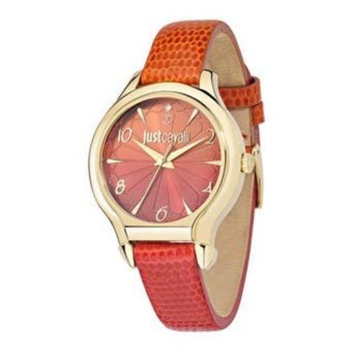 JUST CAVALLI Just Fushion dames horloge R7251533501