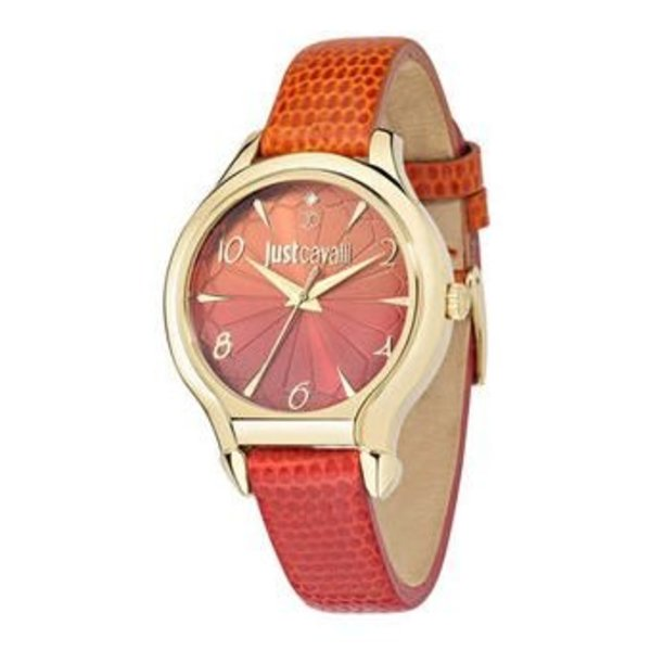 Just Fushion dames horloge R7251533501