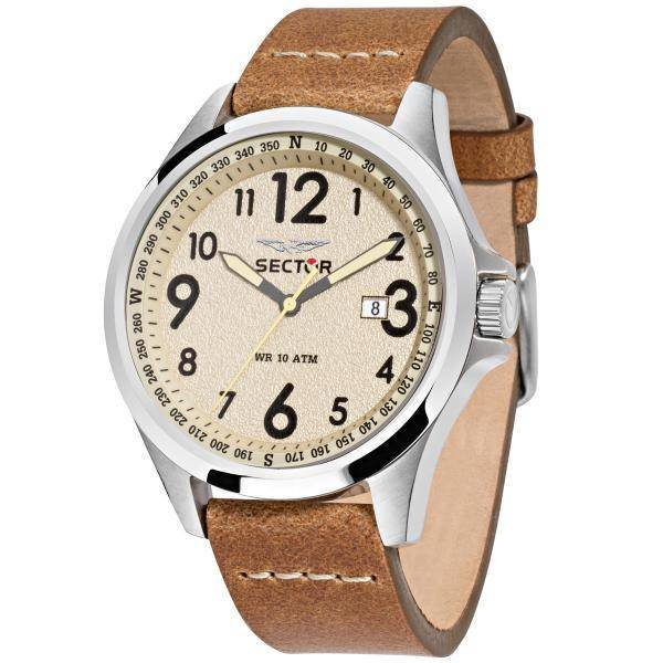 180 R3251180012 MEN WATCH