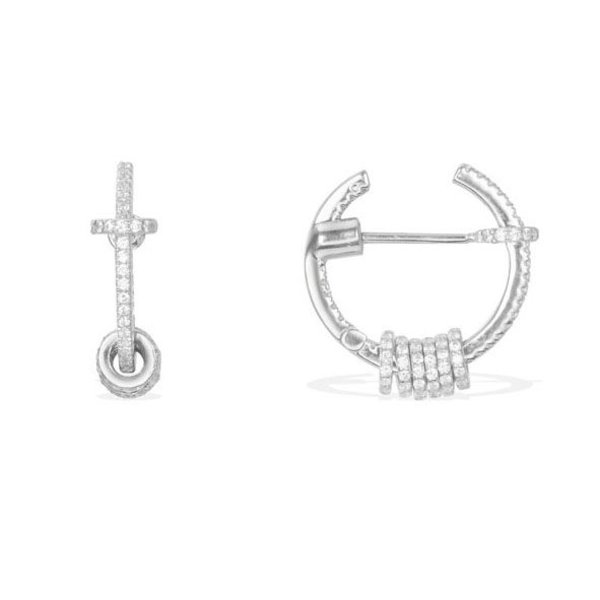 EARRINGS SYMBOLE AE9753OX