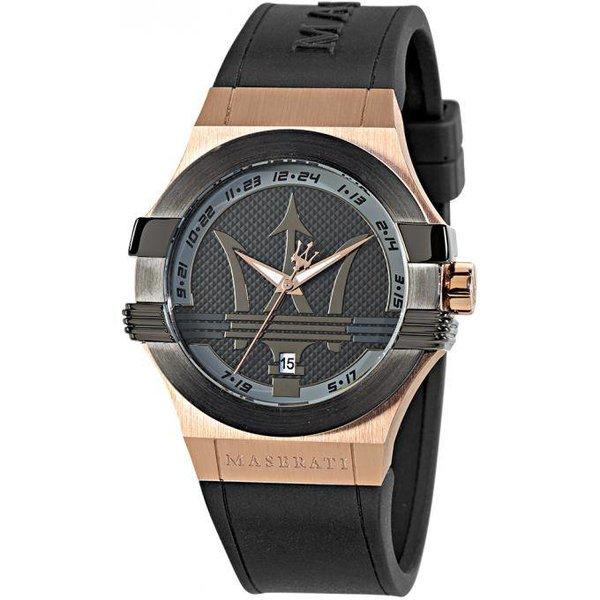 Potenza -  R8851108002 - horloge  - 42mm