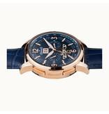 INGERSOLL HET REGENT - I00301 - horloge - automaat - rosé kleur - 47mm