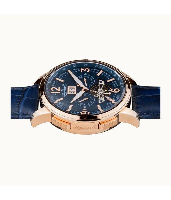 INGERSOLL THE REGENT - I00301 - watch - dispenser - rosé color - 47mm