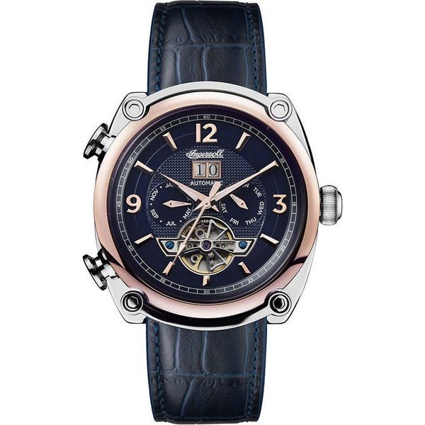 THE MICHIGAN - I01101 - MEN'S WATCH - 45MM