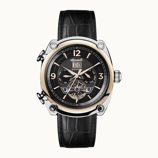 Die Uhr Michigan Männer I01102