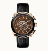 INGERSOLL The Michigan I01202 men's watch, quartz with day indication