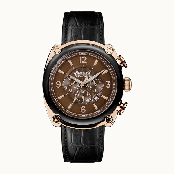 La montre pour les hommes du Michigan I01202