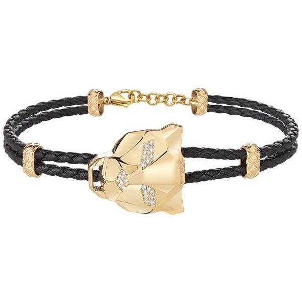 Just Tiger bracelet SCAHG03