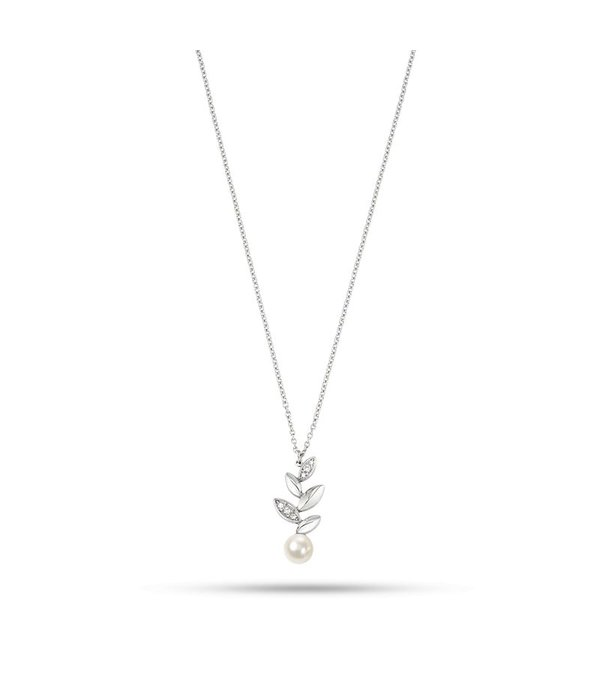 MORELLATO SAER20 GIOIA Necklace with pearl and crystal
