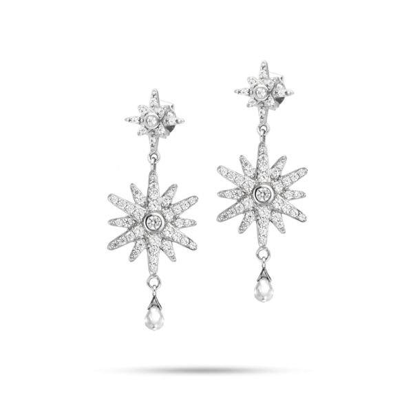 SAHR03 Pura earrings