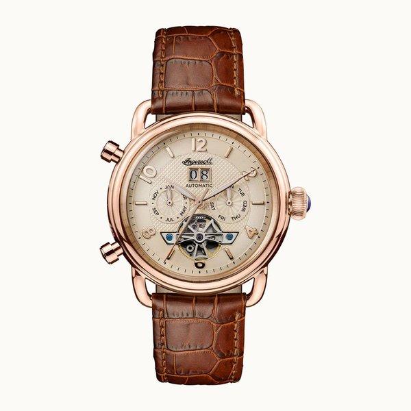 I00901 The New England Herren-Uhr,