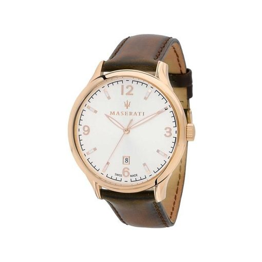 MASERATI  R8851126002 Attrazione heren horloge