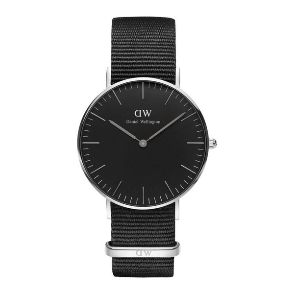 Classic Cornwall - DW00100151 - horloge