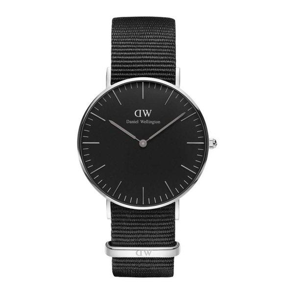 Klassische Cornwall - DW00100151 - Uhr