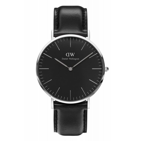 DW00100133 Classic Sheffield black watch
