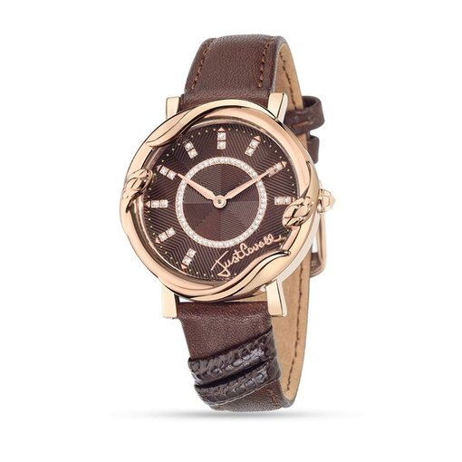 JUST CAVALLI R7251551501 Just Mirage dames horloge